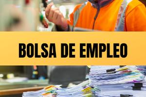 Imagen Bolsa de Empleo