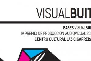 VisualBuit IV. Premio de Producción Audiovisual