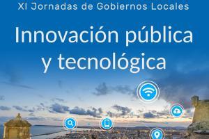 XI Jornadas de Gobiernos locales