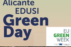 Alicante Edusi Green Day