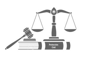 Imagen balanza justicia
