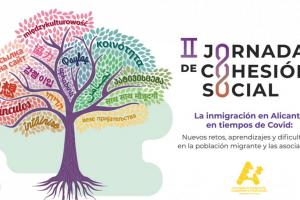 II JORNADAS DE COHESION