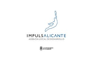 Logotipo Agencia Local de Desarrollo, Económico y Social