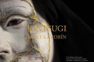 Exposición Kintsugi