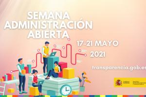 Semana de la administración abierta 2021