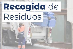 Icono Recogida Residuos