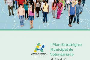 Plan estratégico de voluntariado