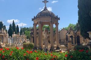 Panteón cedido al Excmo Ayuntamiento