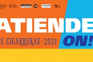 Atiende Alicante 2021