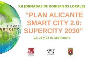 XII Jornadas de Gobiernos Locales