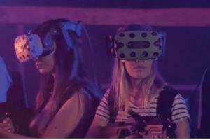 Experiencia Realidad Virtual Invasión Alicante