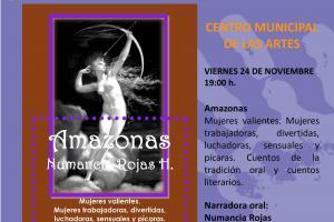 25N Amazonas