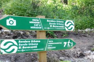 Ruta guiada por el Benacantil