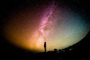 Astronomía en la Isla de Tabarca