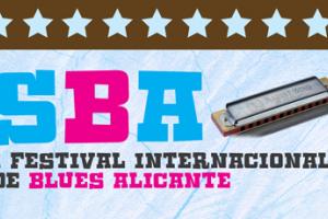 I Festival Internacional de Blues Alicante