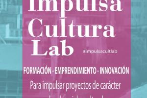 Impulsa Cultura Lab