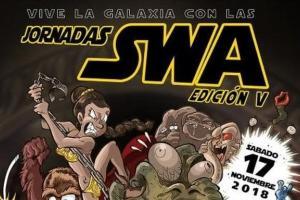 V Jornadas SWAlicante