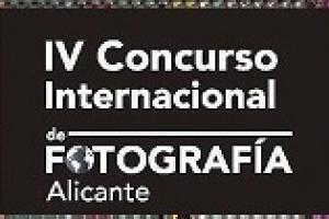 banner horizontal IV Conc Internac Fotografía