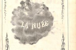 La Nube 1848
