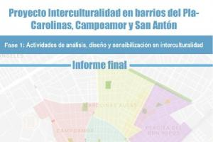 Informe final Proyecto Interculturalidad en Barrios