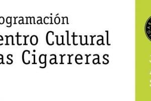 Programación Las Cigarreras