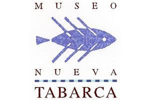 Logotipo Museo Nueva Tabarca