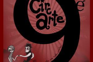 9ª edición Fesitival Circarte. Hasta el 29 de septiembre