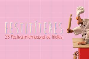 28 Festival de Titelles. Del 3 al 8 de desembre