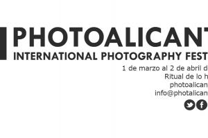 V Festival Photoalicante