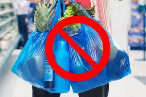Bolsas de Plástico en los comercios