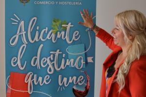 Alicante el destino que une- shopping &taste