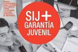 SIJ+Garantía Juvenil