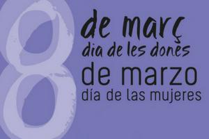 Día de las Mujeres 2018