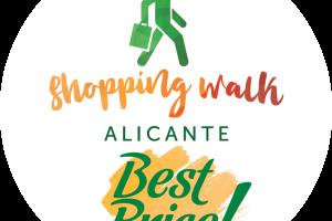 ALICANTE SHOPPING WALK
