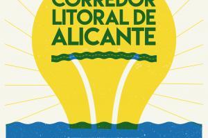 poster concurso corredor litoral