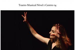 Escuela de Teatro Musical Centro 14