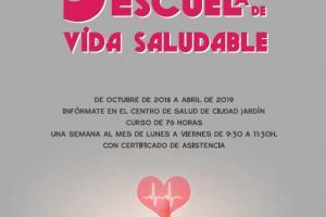 3ra Escuela de Vida Saludable 2018-2019