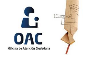 Horario OAC Fogueres 2017