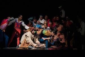 Escuela de Teatro Joven Centro 14
