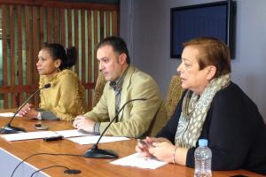 Alacant prepara un Pla d'Inclusió Social