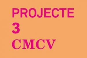 Arte contemporáneo en la Lonja. Proyecto 3 CMCV