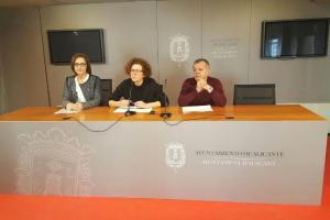 Presentación programación de la Concejalía de Juventud