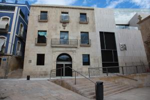 Renovación Dependencias Municipales