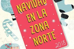 Navidad en la Zona Norte 2017-2018