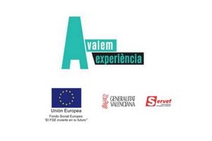 Programa 'Avalem Experiència'