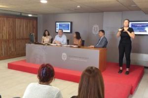 Presentación Informe Social 2016