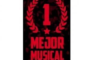 Banner de la obra Cabaret