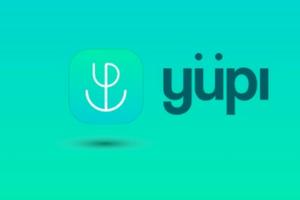 App 'yüpi'