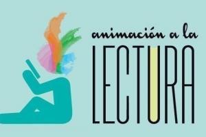 Banner con la ilustración de Animación lectora Oct-Dic 2017