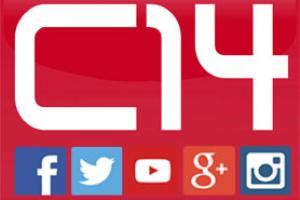 Redes Sociales Centro 14